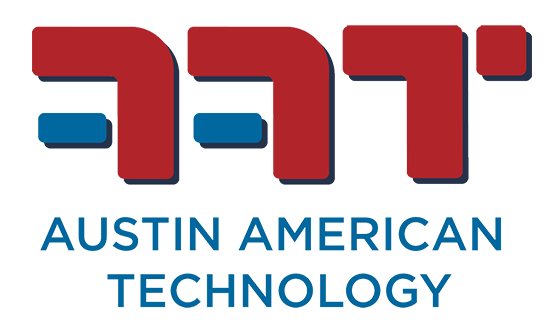 Austin American Technology Logo