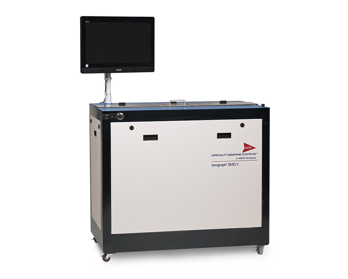 SCS Ionograph SMD V